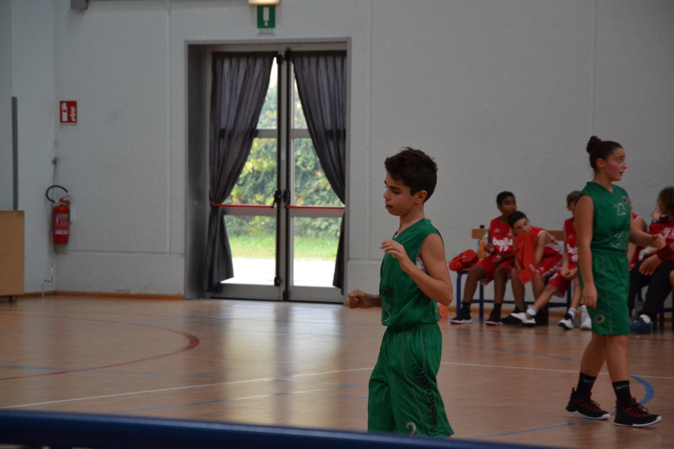 Pallacanestro San Giorgio Benedetto 21 Ottobre 2018 (213)
